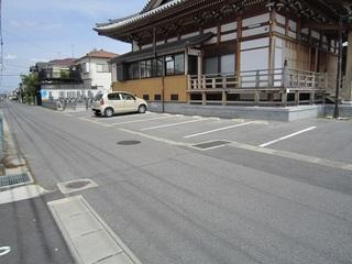 境内駐車場.JPG